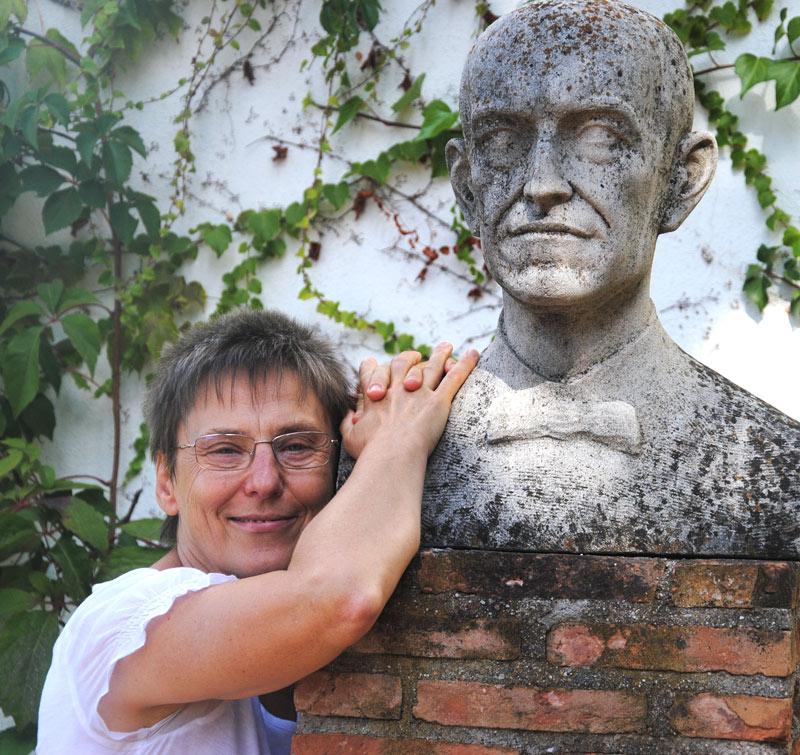 Christiane Weissenbacher